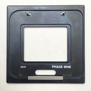 Phase One Flex Adapter Plate Insert for Mamiya 645 645AF, AFD+