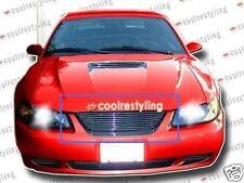 For 1999 2000 2001 2002 2003 2004 Ford Mustang V6 V8 GT Billet Grill INSERT