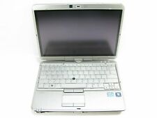 "HP 2760p 12"" Laptop/Notebook 2.3GHZ Intel Core i5 2GB RAM (C-Grade)"