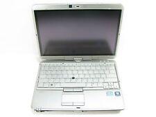 "HP EliteBook 2760p 12.1"" Laptop/Tablet 2.70GHz Intel Core i7-2620M 2GB (C-Grade)"