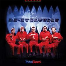 Total Devo [8/31] by Devo (CD, Aug-2018, Futurismo)