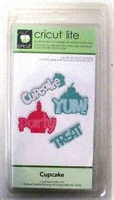 CRICUT LITE CUPCAKE WITH 50 THEMED IMAGES - NEW