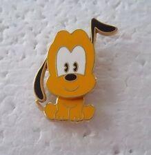 *~* Disney Pluto Cute Bobblehead Pin *~*