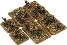 Flames of War - French: Goum Mortar Platoon  FR805