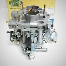 Renault Super 5 9 11 carburateur NEUF origine Weber 32DRT 2/204 211887073404