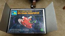Mattel Major Matt Mason Weltraum Transporter