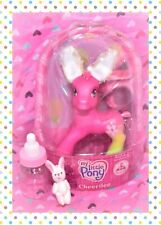 ❤️NEW My Little Pony MLP G3 Easter Cheerilee SPRING BUNNY Ears Dress-Up 2008❤️