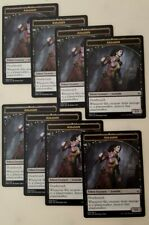 [8x] Assassin Token (006/019) War of the Spark MTG Magic The Gathering NM
