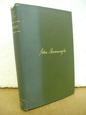 Far And Near by John Burroughs 1904 Hardcover