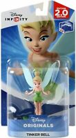 NEW Disney Infinity 2.0 & 3.0 Tinker Bell Figure Wii Xbox One 360 PS4 PS3