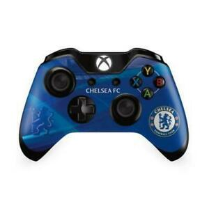 X BOX ONE OFFICIAL FOOTBALL CLUBS SKINS CONTROLLER DECASL NEW!