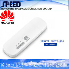 Huawei E8372h-820 e8372 Wingle LTE Universal 4G USB MODEM WIFI