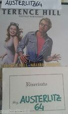 MISTER MILIARDO (1977) Terence Hill DVD NUOVO SIGILLATO Mr Miliardo