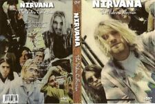 nirvana video collection dvd soundgarden alice n chains