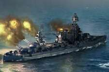 Trumpeter  1/700 USS Texas BB-35 #6712 #06712 *New Release*