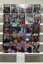 Star Wars Dark Horse 25 Lot Comic Book Comics Set Run Collection Box 2