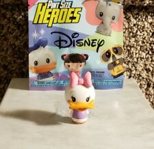 Disney Funko Pint Size Heroes Daisy Duck Vinyl 1/12 Series 2 Figure Collectible