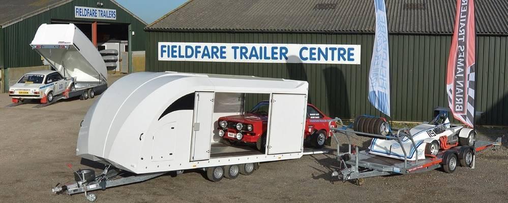 Fieldfare Trailer Centre