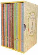 Beatrix Potter Girl's Interest Fiction Books for Children
