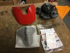 Triumph Daytona 675 Diablo Red Rear Seat Cowl NEW 2013-16