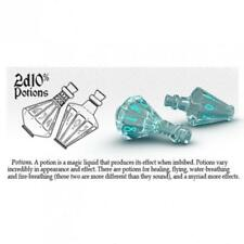 PolyHero Dice: Potions d10 (2)