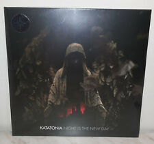 2 LP KATATONIA - NIGHT IS THE NEW DAY