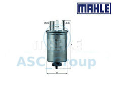 Genuine MAHLE Replacement Engine In-Line Fuel Filter KL 451