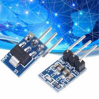 5pcs 3pin AMS1117-3.3V 800ma Power Supply Module Voltage Regulator