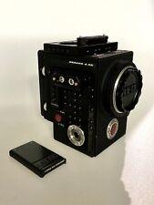RED Raven DSMC2 4.5K Digital Cinema Camera with Accessories