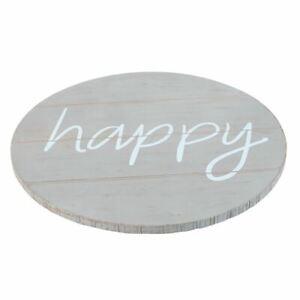 Mudpie - Happy Lazy Susan - 41140006