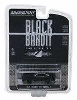Greenlight - 1:64 Black Bandit Series 20 1976 Ford Mustang II Cobra (BBGL27960E)