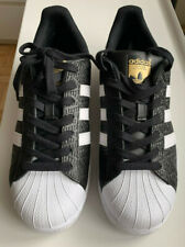 adidas Originals Superstar Sneaker Schwarz/Weiß!  NEU!! Gr. UK7