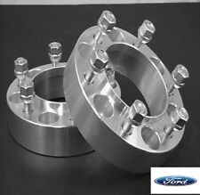 4 Pc 04-14 F-150 (Hub Centric) Wheel Spacers Adapters 2.00 Inch # AP-6135EHC1420