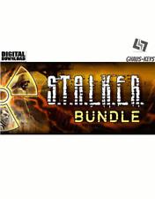 S.T.A.L.K.E.R. Bundle GOG Download Key Digital Code [DE] [EU] PC