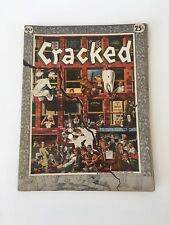 Cracked #3 (July 1958) FN+ Copy of Satirical Comic by Bob Sproul & Sol Brodsky
