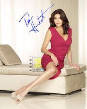 """Teri Hatcher 8""""x 10"""" Signed Color PHOTO REPRINT"""