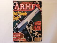 L'AMATEUR D'ARMES N° 112  / MARS 1991