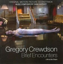 Gregory Crewdson: Brief Encounters, , Good Soundtrack