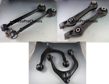 6 FRONT CONTROL ARM DODGE CHARGER 06-10 MAGNUM 05-10 CHALLENGER 05-10 RWD