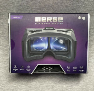 🔥Merge AR/VR Virtual Reality Headset Field Trips and Mixed Reality Learning