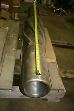 """New Famco 8 1/4"""" Well Bore Watermelon Reamer String Mill 4.500"""" Tool Joint"""