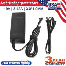 AC Adapter Charger For Acer Aspire R15 R5-571T-59DC Laptop Power Supply Cord Top