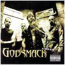 GODSMACK AWAKE 2000 CD ALTERNATIVE HEAVY METAL NEW SEALED