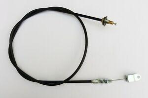 Triumph Spitfire Throttle Cable RHD, Triumph Part; 156342