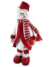 Snowman Decoration - Standing