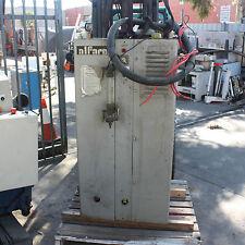 Alfarel 3 phase 80kW electric steam boiler 8 boiler HP 415V 110A/phase