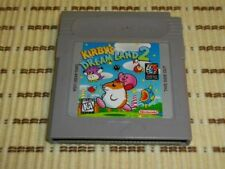Kirby's Dream Land 2 für GameBoy und Color und Advance
