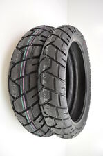 Shinko 705 Series Radial Front & Rear Tires 120/70R-17 & 170/60R-17