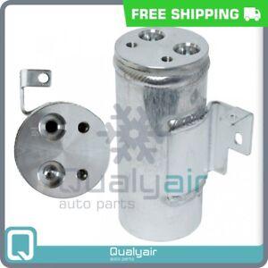 AC Receiver Drier fits Dodge B1500, B2500, B3500, Ram 1500 Van, Ram 2500 V... QR