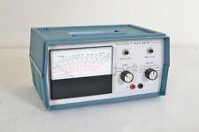 Vintage HEATHKIT Multimeter Model IM-5284 Nice Shape Portable Unit